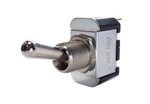 F-Series Single Pole Toggle Switch