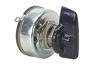 800-Series 8 Position Rotary Switch