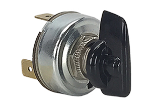 700-Series 4 Position Rotary Switch