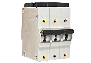CX-Series | Up to 125 Amp Breaker