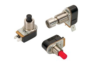 P26-Series Pushbutton Switch