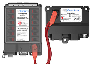 Carling CLM Solid State Power Controller