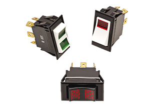Carling Technolgies LTIG Series Switches
