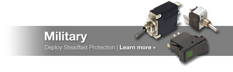 Military: Deploy Steadfast Protection
