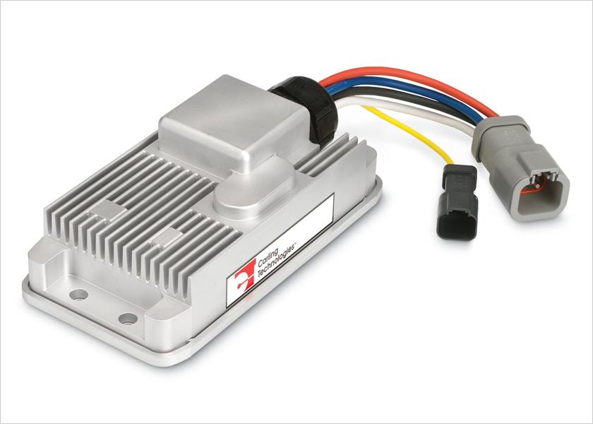 平板式震动电机开关接线图