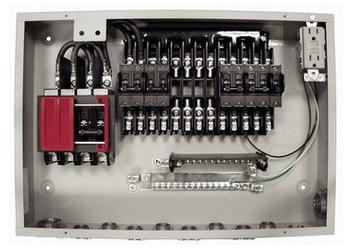 Power Distribution Unit Custom Solutions Carlingtech Com